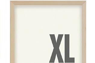 Große Bilderrahmen XL