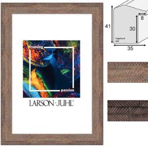 Holz-Bilderrahmen Vegabond 2 - Sonderzuschnitt