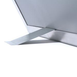 Tischaufsteller für Klapprahmen bis DIN A4