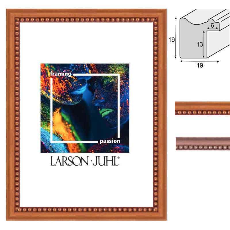 Holz-Bilderrahmen Allegra 1,9- Sonderzuschnitt