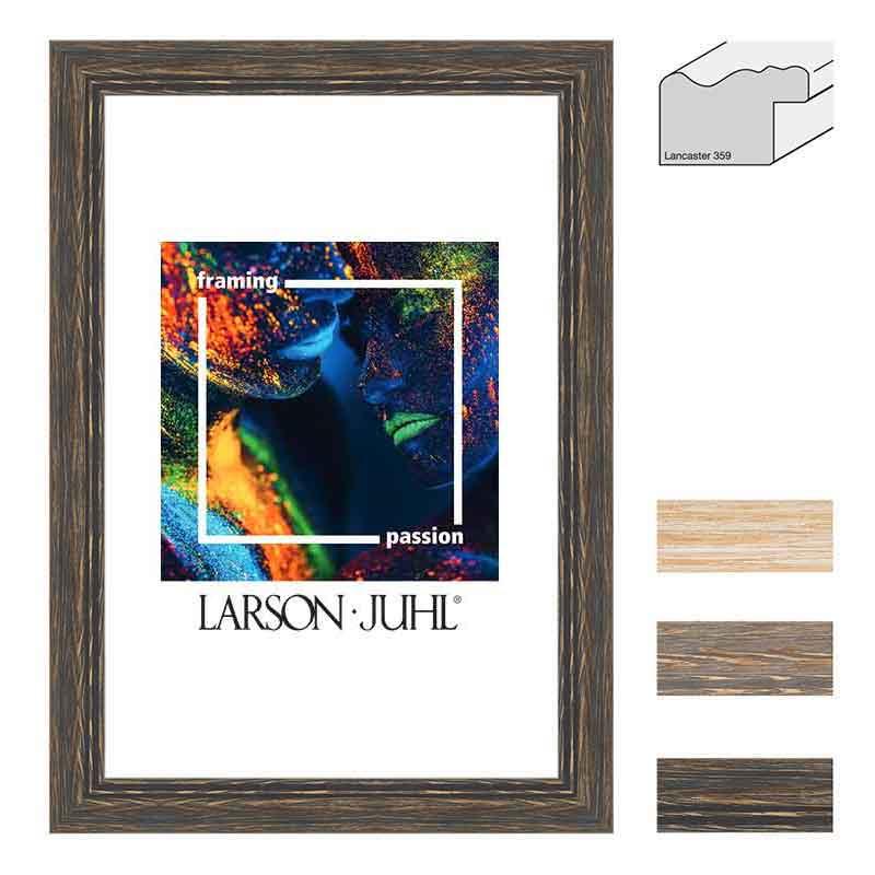 Holz-Bilderrahmen Lancaster 3,1