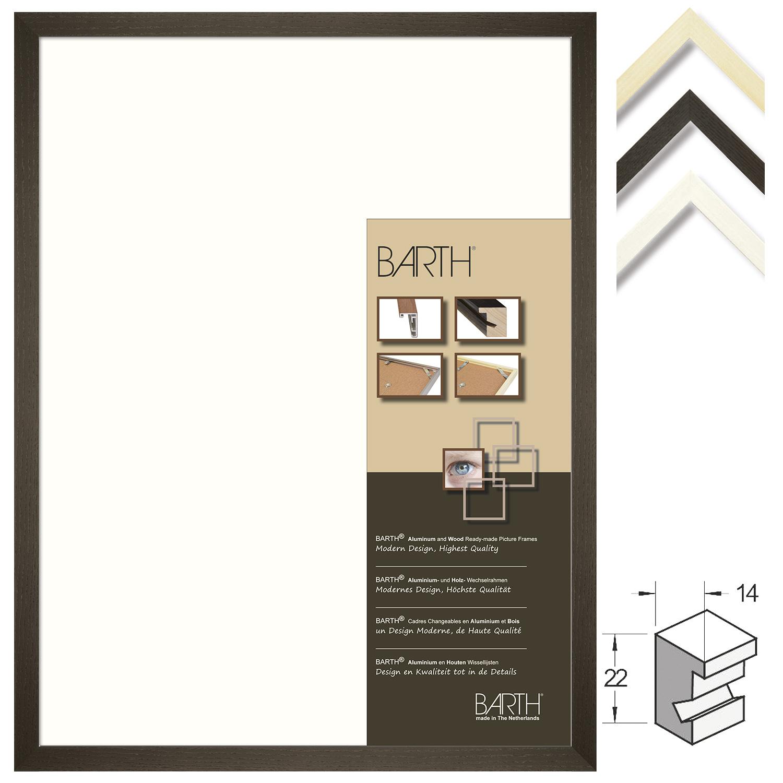 Holz-Bilderrahmen Serie 209