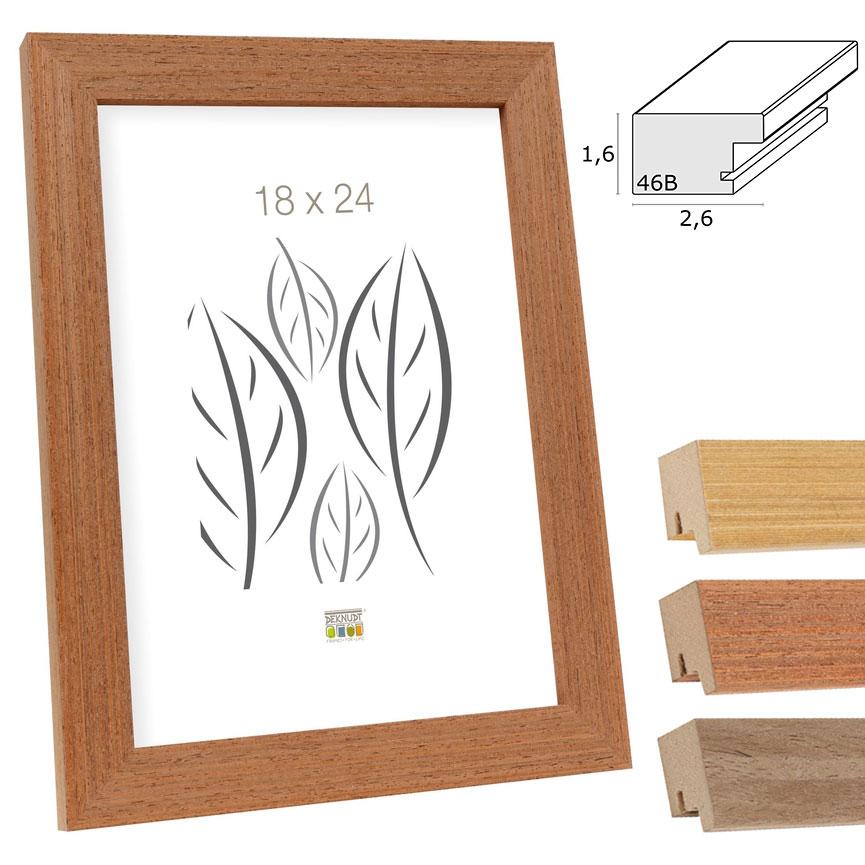 Holz-Bilderrahmen Thines