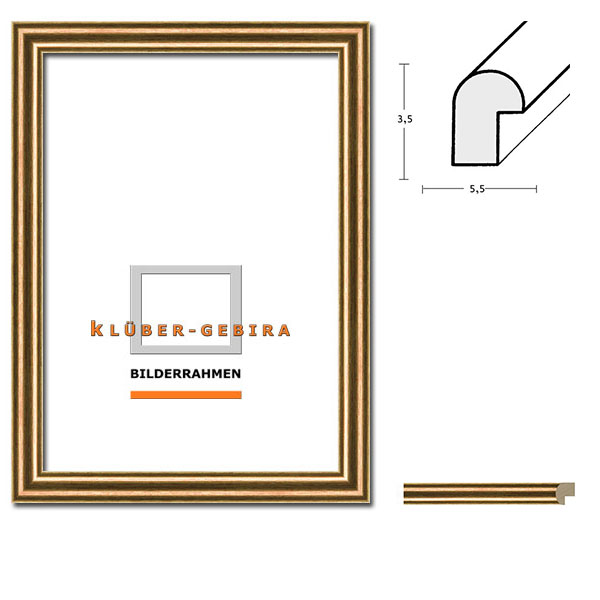 Holzrahmen Saragossa