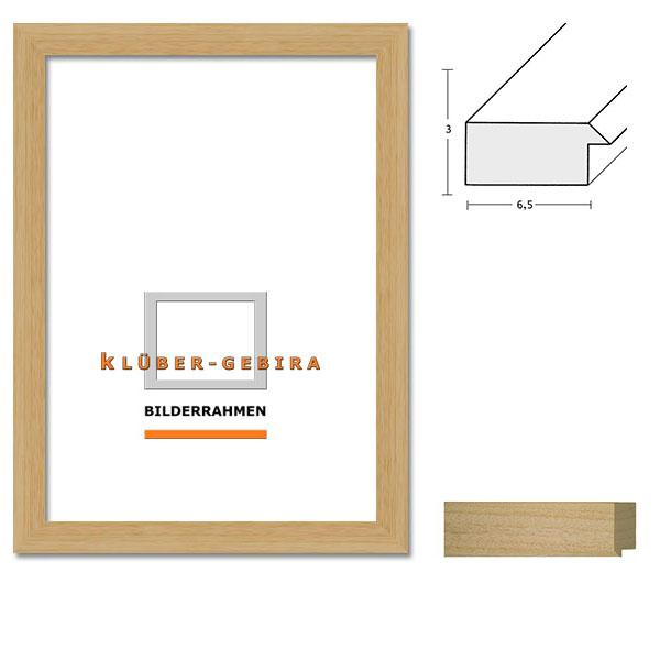 Holzrahmen Santa Brigida