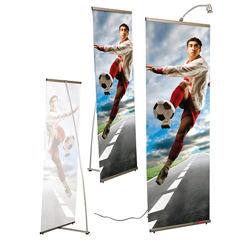 Bannerdisplay QuickFix