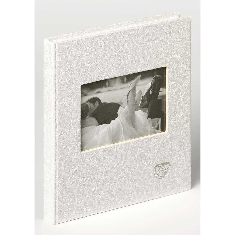 Hochzeit-Gästebuch Music, 144 Seiten