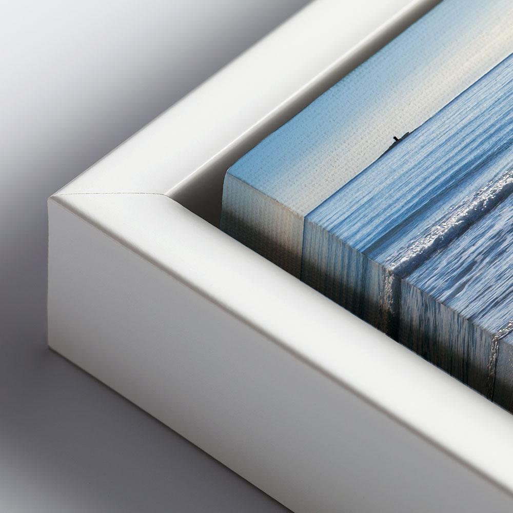 walther schattenfugenrahmen aus kunststoff. Black Bedroom Furniture Sets. Home Design Ideas